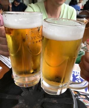サッポロビール five star