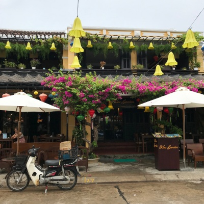 ベトナム・ダナンへ家族旅行 3日目