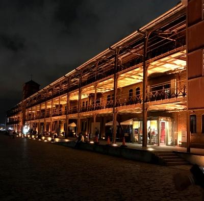 横浜 オクトーバーフェスト 赤れんが倉庫