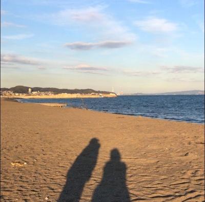 我が家のお気に入り!三浦海岸