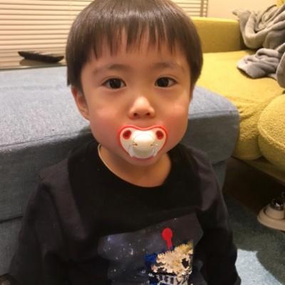 我が家の4歳の赤ちゃん